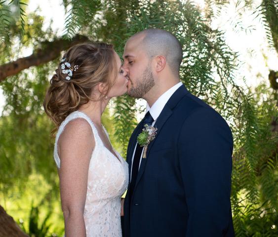 Jennifer and Ricky – Wedding, Orange County, CA