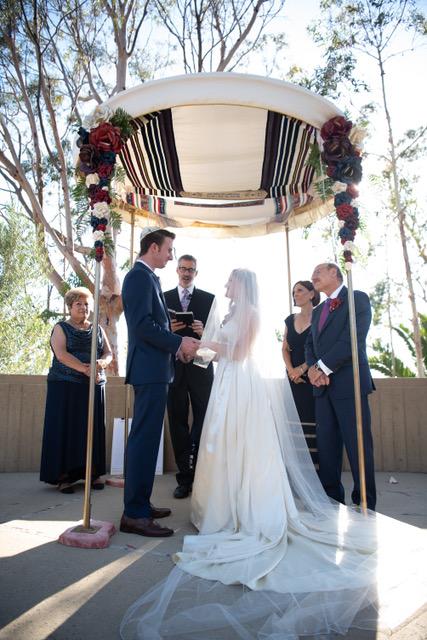 Rebecca and Cameron – Wedding, Simi Valley, CA
