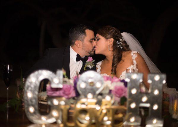 Gina and Hernan – Wedding, Agoura Hills, CA