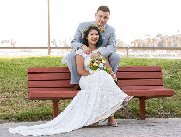 Danielle and Michael – Wedding, San Pedro, CA