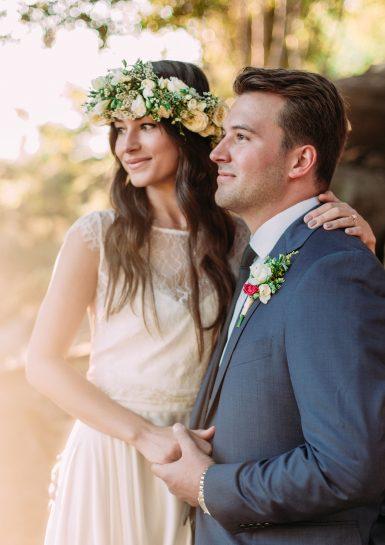 Ksenia and Tom – Wedding, Agoura Hills, CA